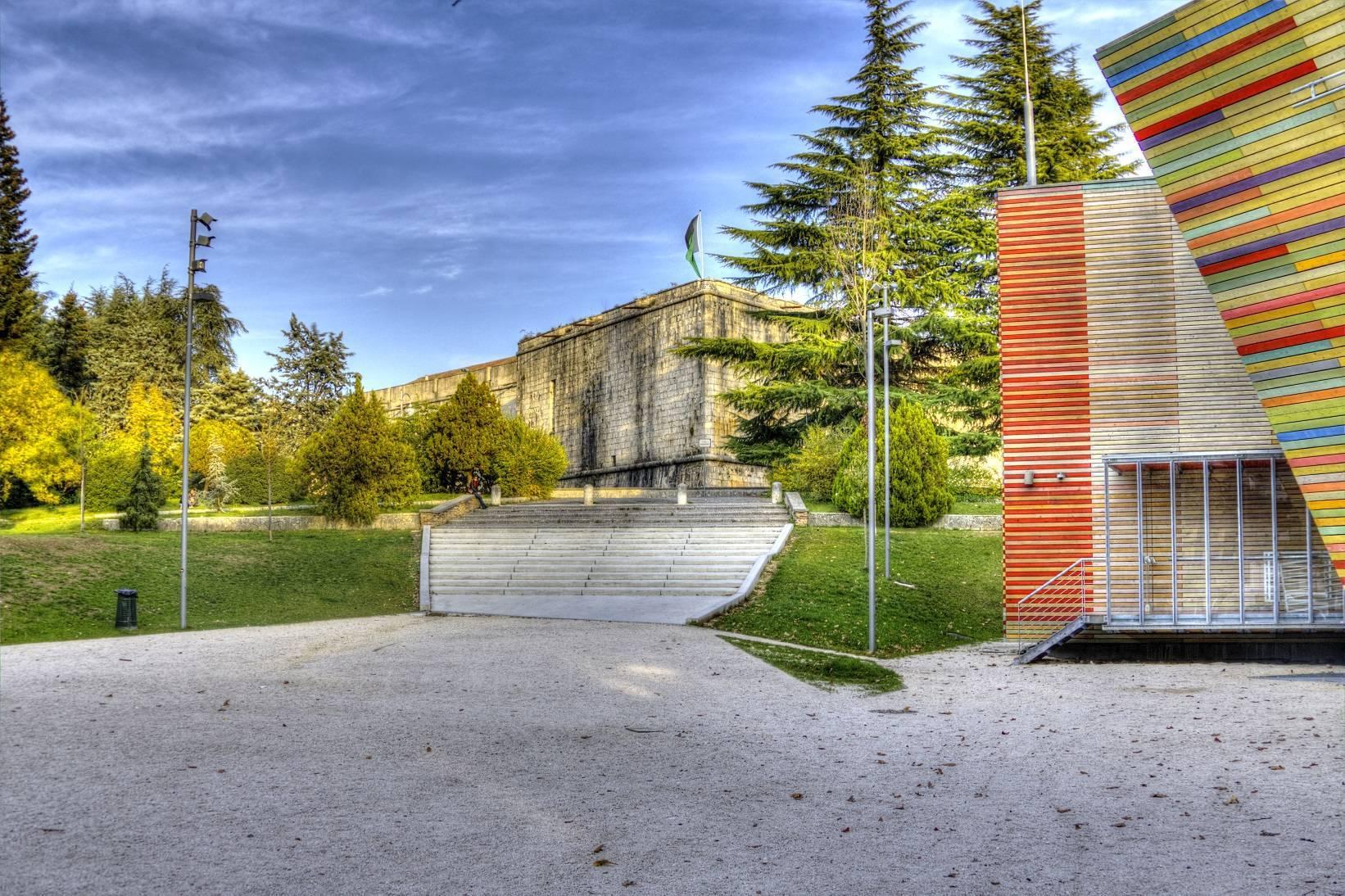 Foto del Parco img_
