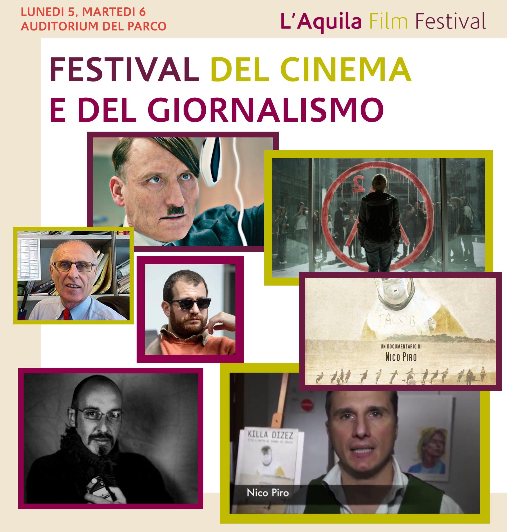 festivaldelgiornalismo