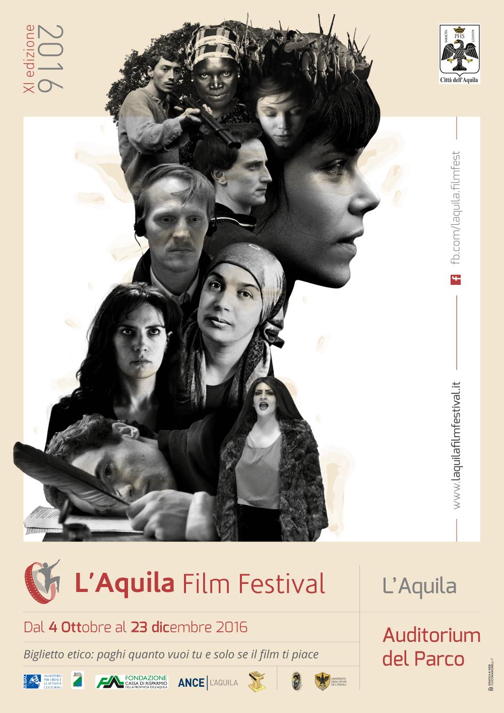 l'aquila film festival